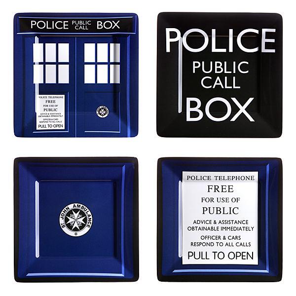 Pratos-Tardis-Doctor-Who-Square-Plate-Set-02