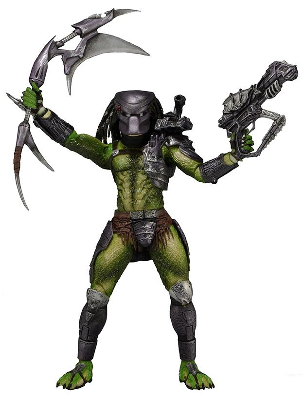 Predator-Series-13-Action-Figure-Set-02