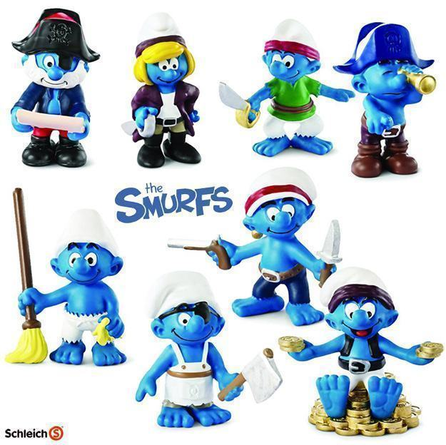 Smurf-Pirates-Pvc-Figures-Schleich-01