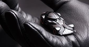 Carrinhos Hot Wheels Star Wars 1:64 (Wave 1)