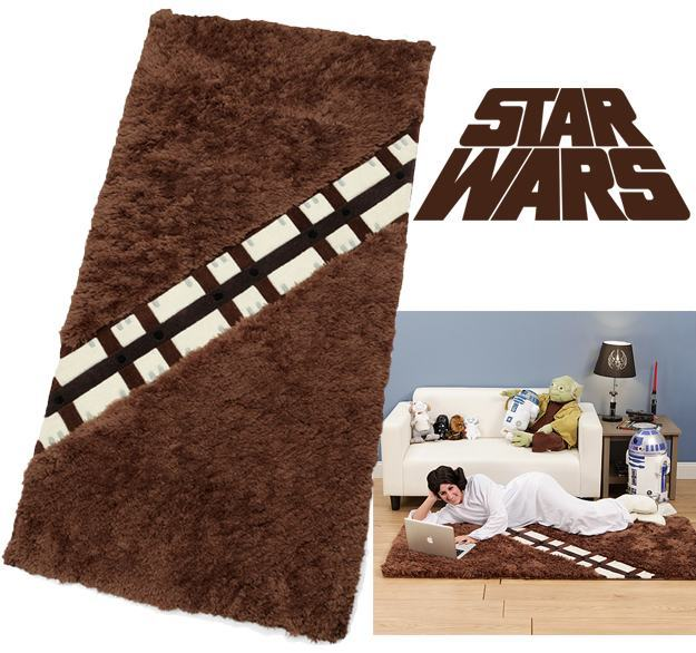 tapete star wars chewbacca rug blog de brinquedo. Black Bedroom Furniture Sets. Home Design Ideas