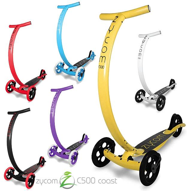 Zycom-C500-Coast-Scooter-01