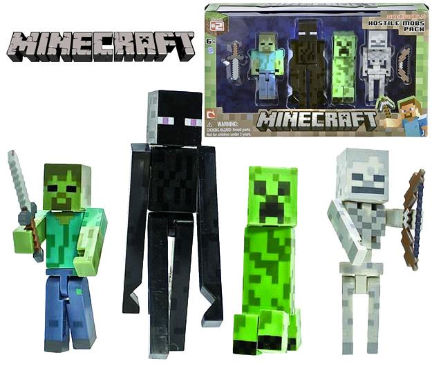Action-Figures-Minecraft-Hostile-Mob-01