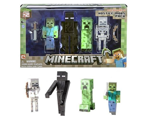 Action-Figures-Minecraft-Hostile-Mob-02