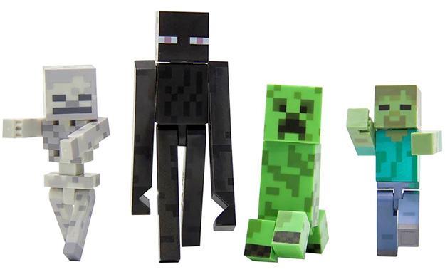 Action-Figures-Minecraft-Hostile-Mob-03