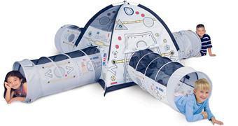 Cabana Estação Espacial