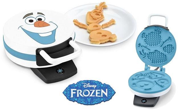 Disney-Frozen-Olaf-Waffle-Maker-01