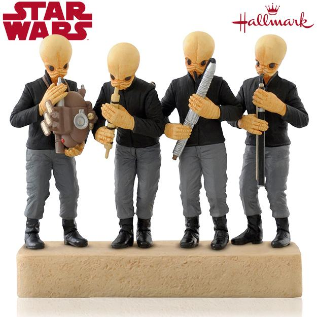 Enfeite-Natal-Cantina-Band-Star-Wars-Hallmark-Keepsake-Ornament