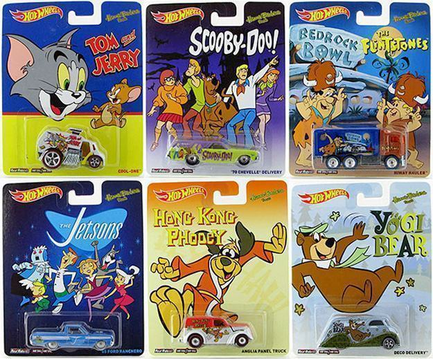 Hot-Wheels-Pop-Culture-2014-Hanna-Barbera-Set-01