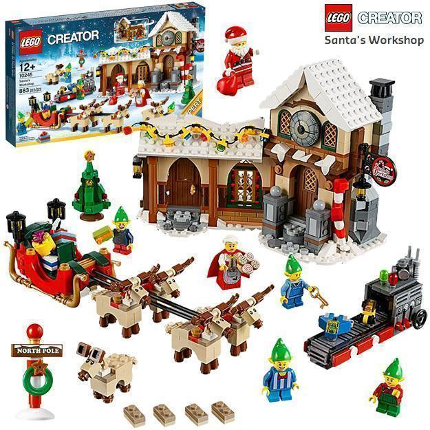 LEGO-Natal-Santas-Workshop-01
