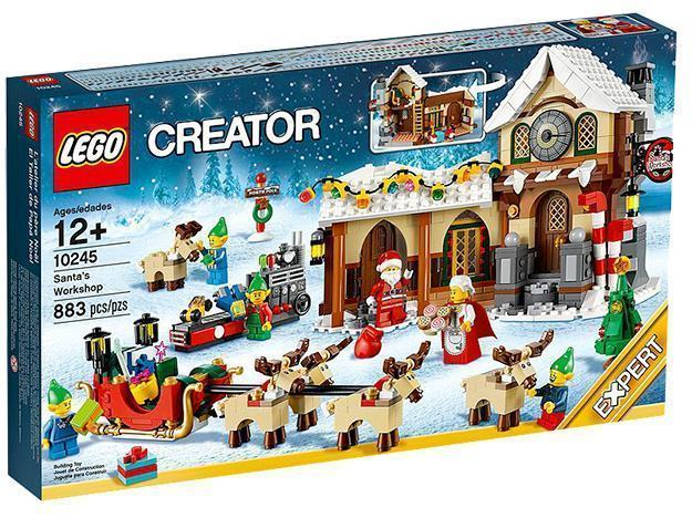 LEGO-Natal-Santas-Workshop-07