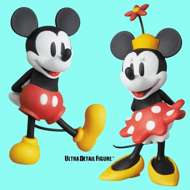 Medicom-Mickey-Mouse-e-Friends-UDF-instag