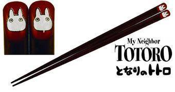 Hashis Meu Amigo Totoro