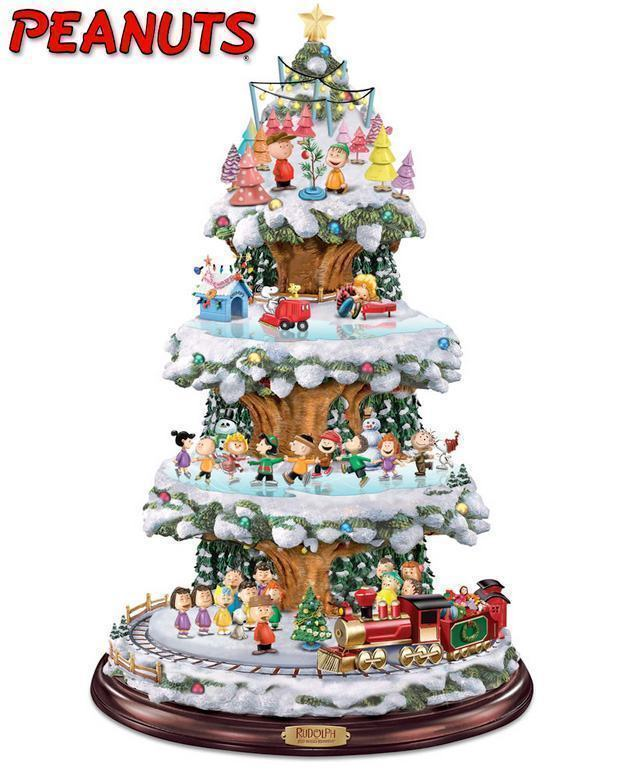 Peanuts-Animated-Christmas-Tree-01