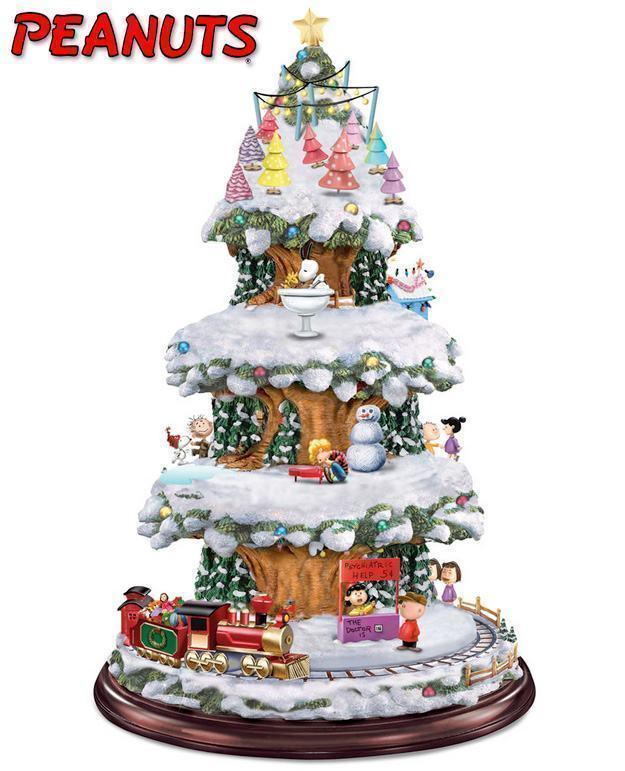 Peanuts-Animated-Christmas-Tree-02