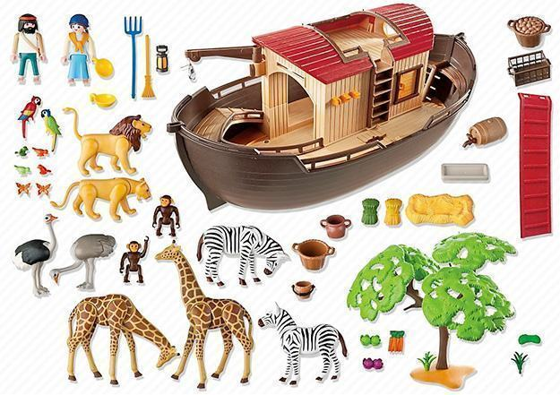 Playmobil-Animal-Ark-04