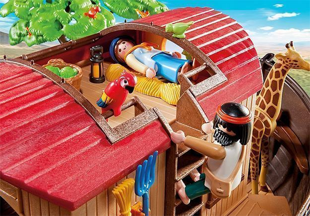 Playmobil-Animal-Ark-07