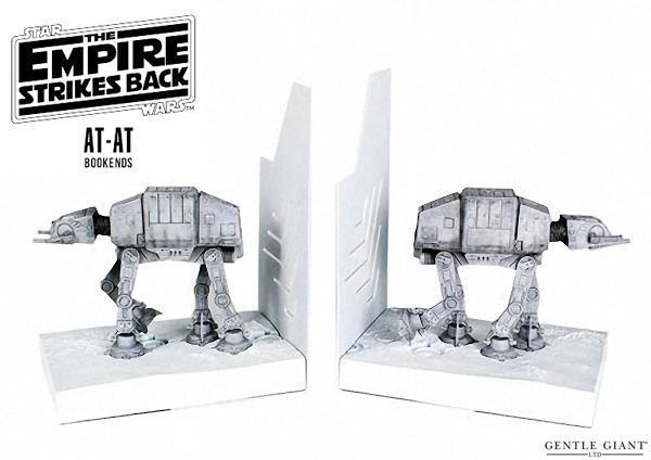 Star-Wars-AT-AT-Mini-Bookends-Statue-01