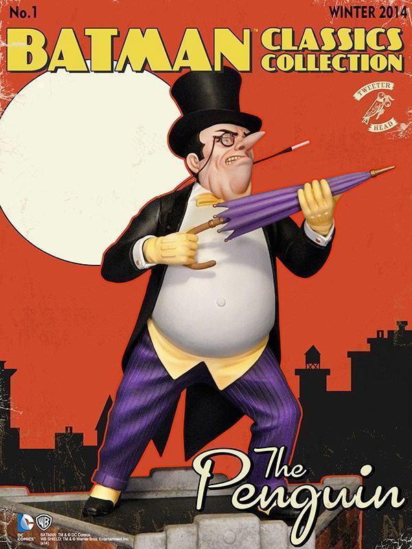 Classic-Penguin-Maquette-Batman-Classic-Collection-01