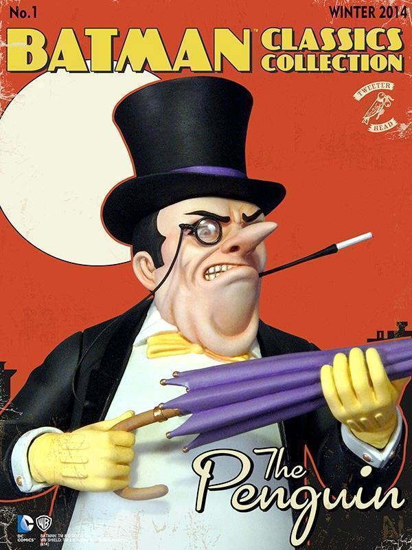 Classic-Penguin-Maquette-Batman-Classic-Collection-03