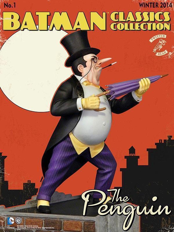 Classic-Penguin-Maquette-Batman-Classic-Collection-04
