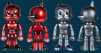 Bonecos Astro Boy Funko Hikari Sofubi em Estilo Japonês