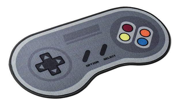 Tapete-Capacho-16-Bit-Game-Controller-Doormat-01