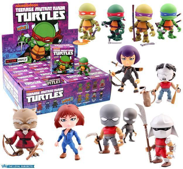 Teenage-Mutant-Ninja-Turtles-Wave-1-Vinyl-Figures-01