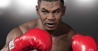 Action Figure Perfeita de Mike Tyson 1:6 – Campeão Mundial dos Pesos-Pesados!