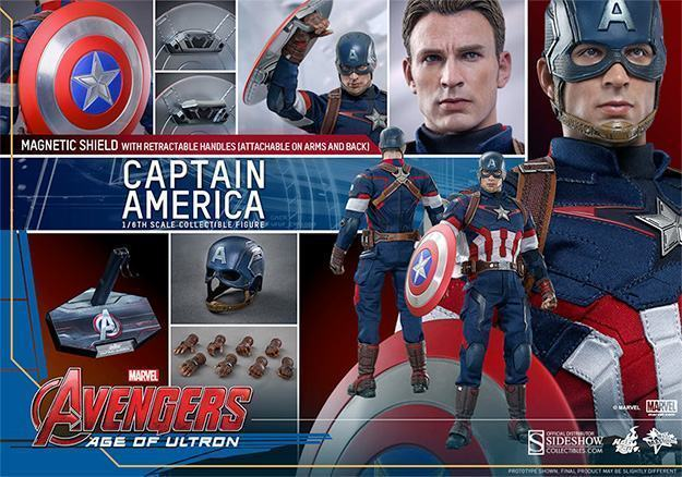 Captain-America-Age-of-Ultron-Hot-Toys-Action-Figure-11
