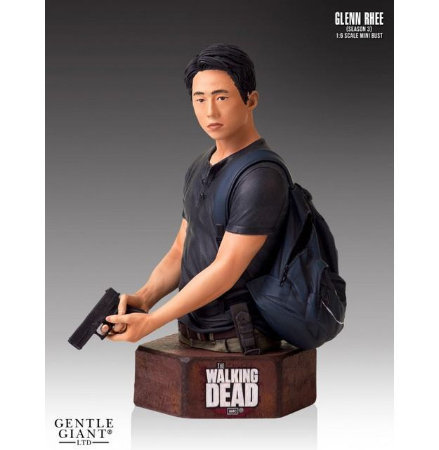Glenn-Mini-BUst-Walking-Dead-01