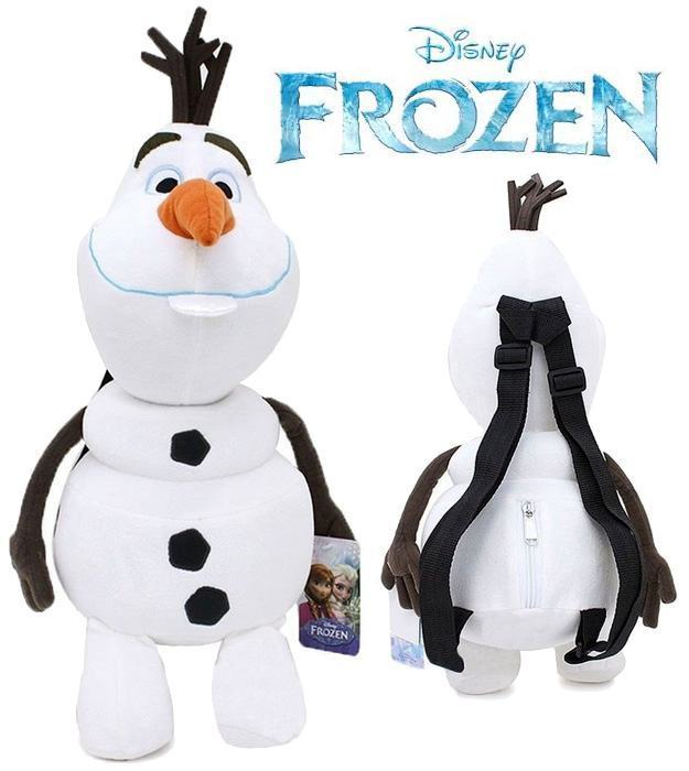 Mochila-Frozen-Olaf-Backpack-01