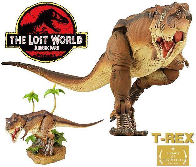 Action-Figure-Jurassic-Park-T-Rex-Revoltech-01