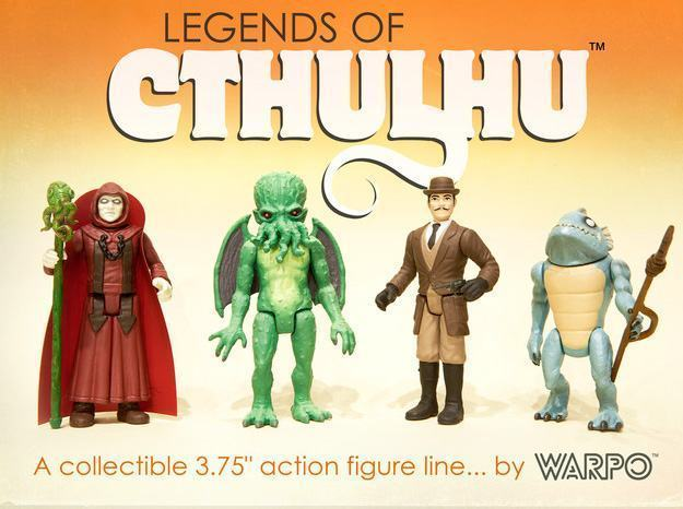 Action-Figures-Legends-of-Cthulhu-11