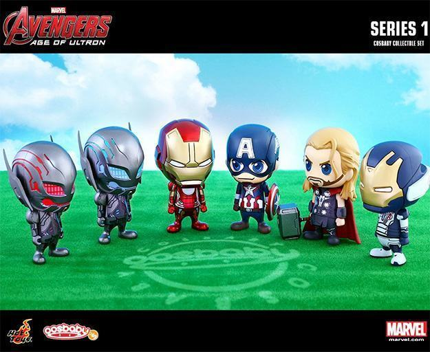 Avengers-Age-of-Ultron-Series-1-Cosbaby-Hot-Toys-10