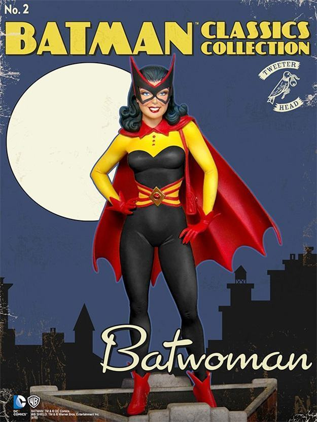 Batman-Classics-Collection-Tweeterhead-Batwoman-Maquete-01