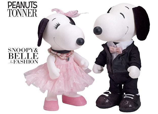 Bonecos-Peanuts-Tonner-Snoopy-e-Belle-in-Fashion-01