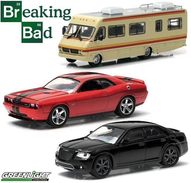 Carrinhos-Breaking-Bad-1-64-Greenlight-01