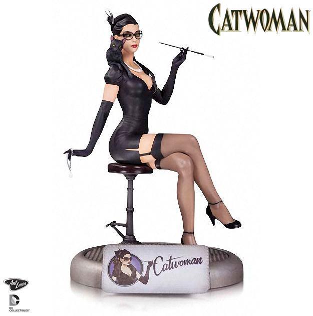 Estatua-DC-Bombshells-Catwoman-01