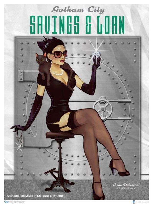 Estatua-DC-Bombshells-Catwoman-02