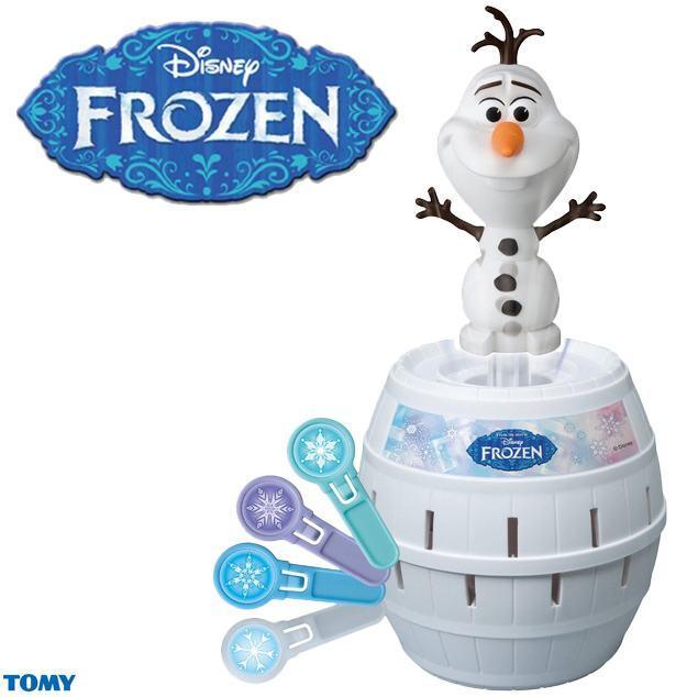 Jogo-Pula-PIrata-Frozen-Olaf-01