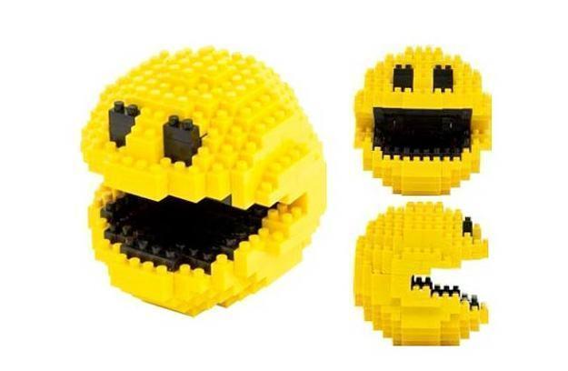 Pac-Man-Blocos-de-Montar-tipo-LEGO-02