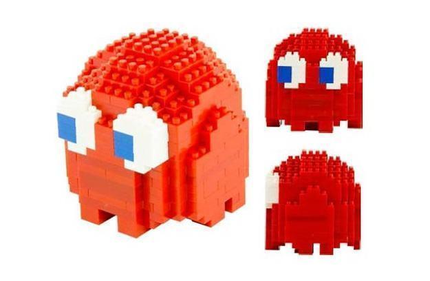 Pac-Man-Blocos-de-Montar-tipo-LEGO-03