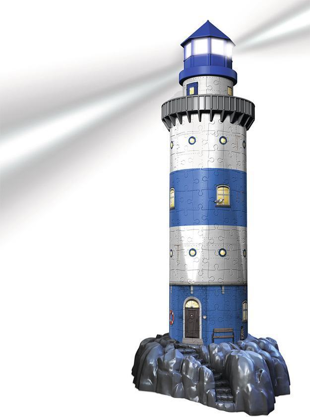 Quebra-Cabeca-Lighthouse-at-Night-3D-Puzzle-02