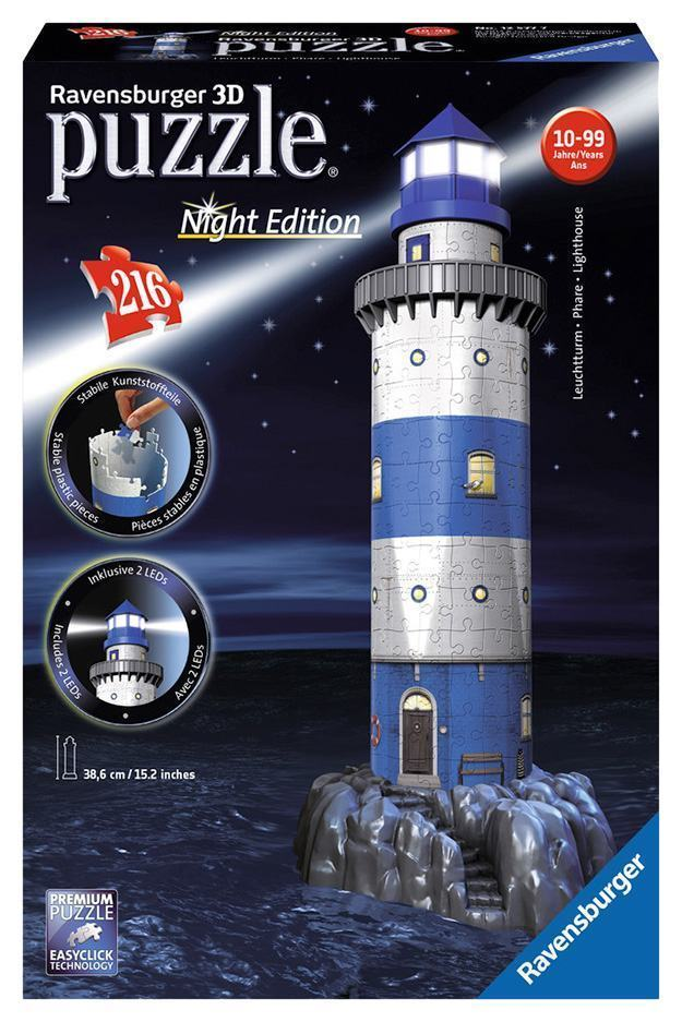 Quebra-Cabeca-Lighthouse-at-Night-3D-Puzzle-03