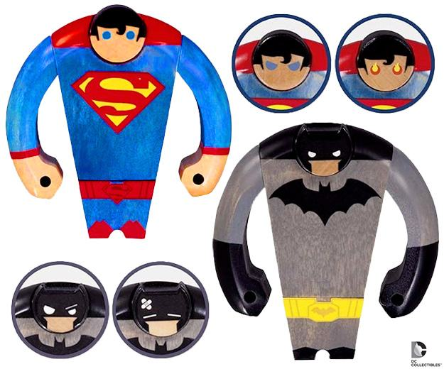 Superman-Batman-Wood-Figures-01