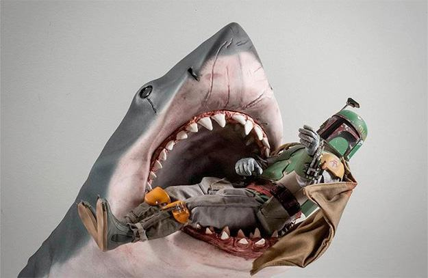 Tubarao-Battle-Bruce-Jaws-Bust-06