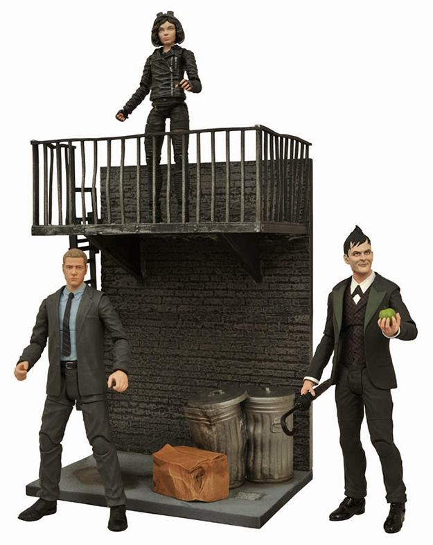 Action-Figures-Select-Serie-1-Gotham