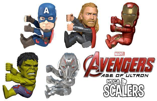 Bonecos-Neca-Scalers-Avengers-Age-of-Ultron-01