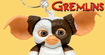 Chaveiro Gremlins Gizmo de Vinil